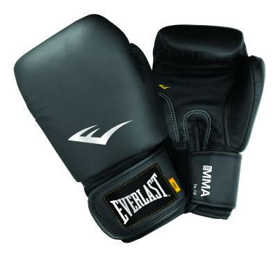 Everlast Muay Thai Training Gloves